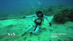 Подводные астронавты