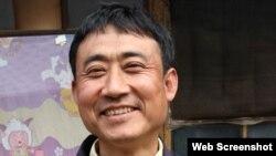"""大公网""""假新闻""""刊登北京的哥奇遇的郭姓司机。(来源:大公网截图)"""
