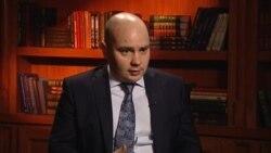 Андрей Пивоваров: «Ощущения от выборов в США по сравнению с Россией – как небо и земля»