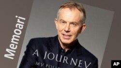 Jedno putovanje: Moj politički život - knjiga sjećanja Tonyja Blaira