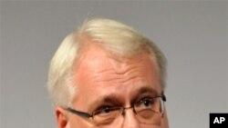 Josipović i Dodik dogovorili povratak izbjeglih Hrvata