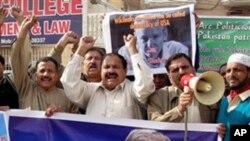وکی لیکس کی بدولت عالمی عدم اعتماد میں اضافہ ہوا: پاکستانی تجزیہ کار