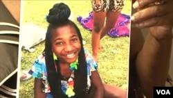 Jovem 11 anos vitima violação e estrangulamento na África do Sul