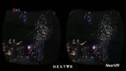 Apakah Realitas Virtual Akan Menjadi Realitas Baru Bagi Pengiklan?