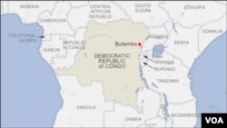Ikarata ya Congo