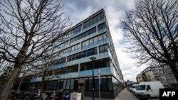 欧盟驻联合国在日内瓦的使团的大楼