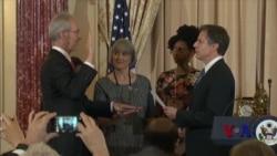 美国新任驻索马里大使面临严峻挑战