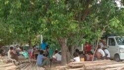 ရခိုင္ျပည္နယ္က ဒုကၡသည္ေတြ အကူအညီေပးေရးအစီအစဥ္ WFP ျပန္စ