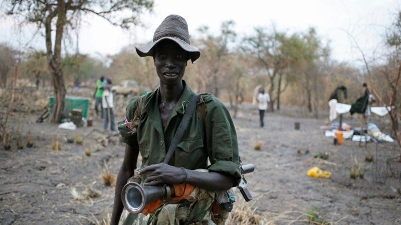 New Violence Rattles South Sudan