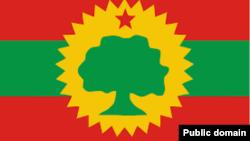 OLF FLAG