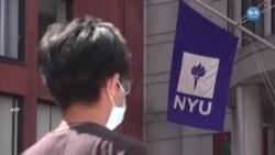 ABD'de Üniversiteler Salgın Dönemimde Nasıl Eğitime Başlayacak?