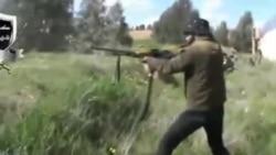 活動人士:敘利亞反政府武裝捕獲拉卡省省長