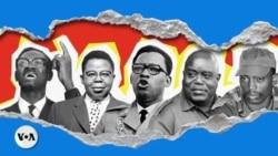 Brève histoire: la politique de la RDC