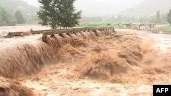 Pakistandakı leysan yağışları yüzlərlə insanın ölümünə səbəb olub