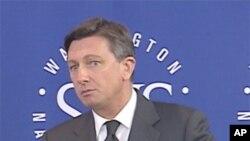 Pahor: Hrvatsko-slovenski sporazum o graničnom pitanju uzor je za regiju
