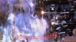 弗格森抗議指向黑色星期五