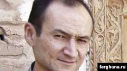 Islom Karimovning jiyani Jamshid Karimov bilan suhbat