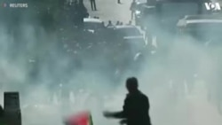 ԱՌԱՆՑ ՄԵԿՆԱԲԱՆՈՒԹՅԱՆ. Իսրայելի գաղտնի գործակալները ընդհարումների ժամանակ մի շարք պաղեստինցիների են ձերբակալել
