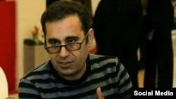 محمد حبیبی، فعال صنفی معلمان بازداشت شد