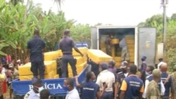 Governo são-tomense demite diretora da Polícia Judiciária envolvida em desaparecimento de droga
