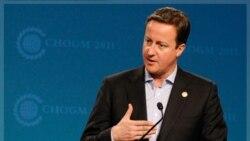 بریتانیا علیه دزدان دریایی سومالی وارد عمل می شود
