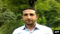 Ông Youcef Nadarkhani cải đạo sang Cơ Đốc Giáo năm 19 tuổi và trở thành mục sư của Giáo Đoàn Iran có 400 tín đồ ở thành phố Rasht