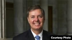 格雷厄姆参议员 (Office of Senator Lindsey Graham)