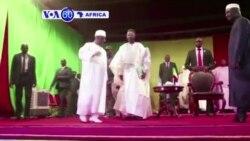 Abanyeshuri b'Abanyanijeriya mu Buhinde bifungiranye mu byumba kubera ibibazo by'umutekano wabo