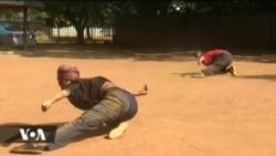 Manusura wa ubakaji walalamika dhidi ya polisi wa Botswana