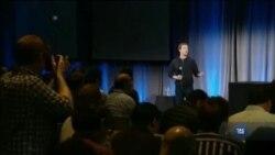 """Марк Цукерберг: «можливо, це найбільша помилка, яку ми зробили"""". Відео"""