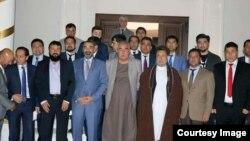 Afg'onistonni qutqarish koalitsiyasi tuzildi
