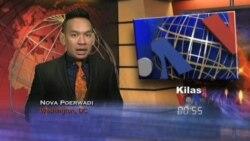 Kilas VOA 15 April 2015