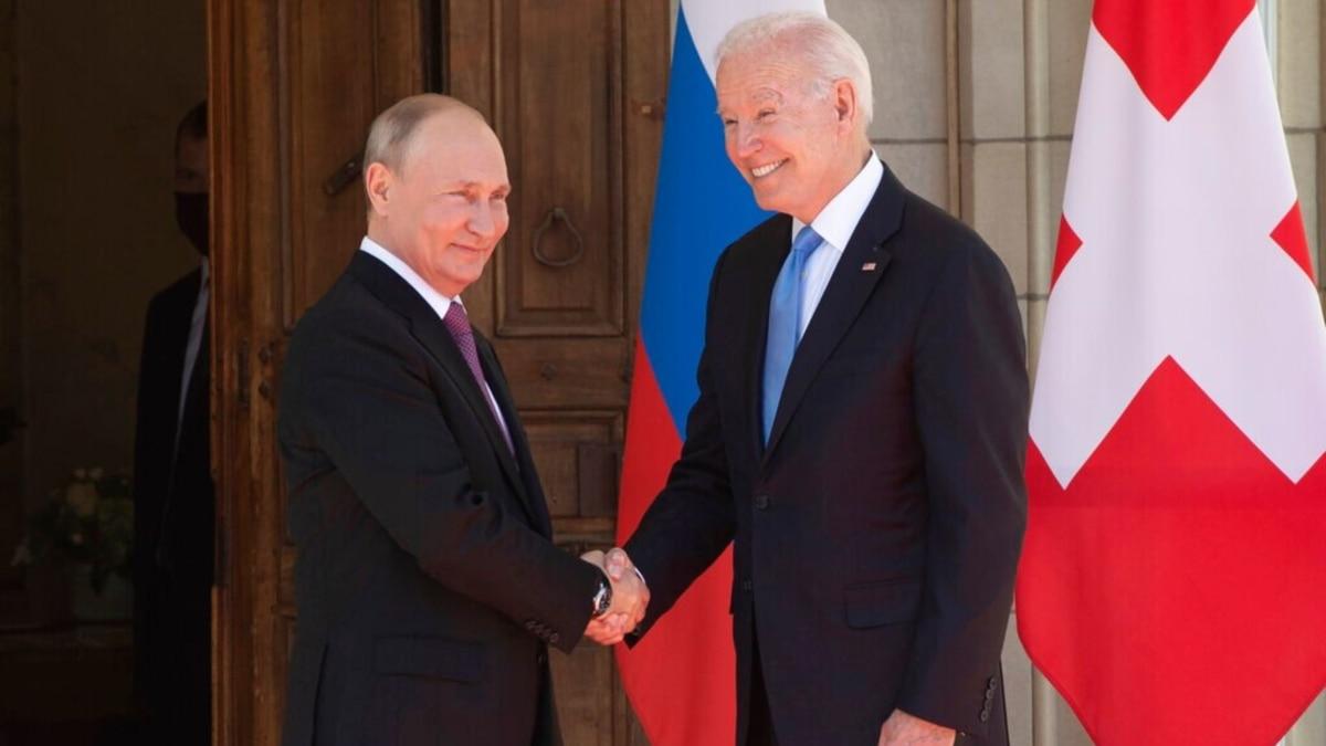 Usai Bertemu Putin, Biden Bersikap Realistis
