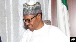 Nigeria, Tuesday Aug. 23, 2016.