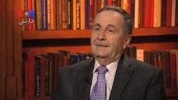 گفتگوی صدای آمریکا با ژنرال بازنشسته اسرائیل درباره ایران