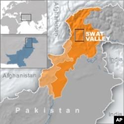 پاکستانی'سوئٹزرلینڈ' میں زندگی رواں دواں مگر خوف و بے یقینی کی کیفیت برقرار