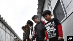 جاپان کې بیا زلزله راغلې