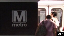 Një amerikan arrestohet se planifikonte sulme në stacionet e metrosë së Uashington