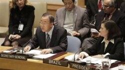 استرالیا خشونت معمر قذافی را علیه شهروندان لیبی محکوم کرد