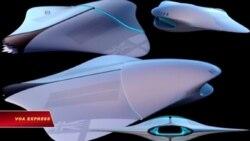 Cuộc chạy đua vũ trang mới: 'robot giết người'