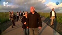 Netanyahu Golan Tepeleri'nde 'Trump Kasabası' Kurma Peşinde