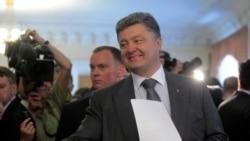 Successful Elections In Ukraine