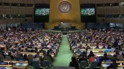 Venezuela triunfa en la ONU