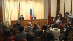 Завтра в Москве пройдет второй раунд международных переговоров по Афганистану