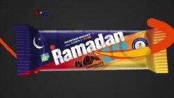 Ramadan Bar, Suplemen Muslim Berpuasa