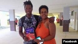 Pesquisador e escritor guineense Leonel Mendes lança livro sobre educação no Brasil