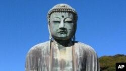 لفظ کہانی: Buddha