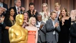 Previo al Oscar. Presenta Alejandro Escalona.