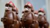 ช็อกโกแลต 'ซานตาคลอสสวมหน้ากาก' ขายดีที่ฮังการี