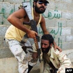 Sirtadagi olishuvlar ketidan Muammar Qaddafiy muxolifatchilar qo'lidan o'lgan edi